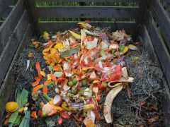how to make good compost