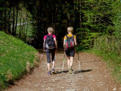 what to pack for long distance walk