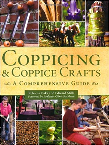 book about coppicing