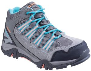 Hi Tec walking boots for girls