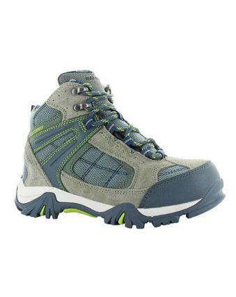 Hi Tec walking boots for boys