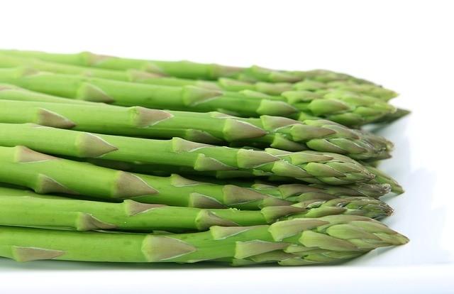 how to grow asparagus