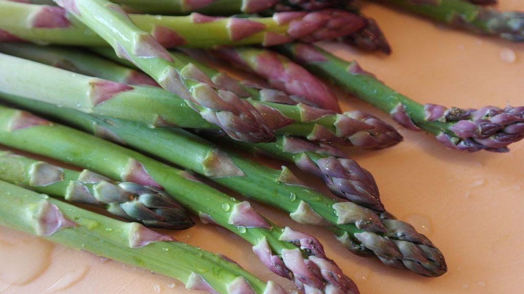 how to grow apsaragus