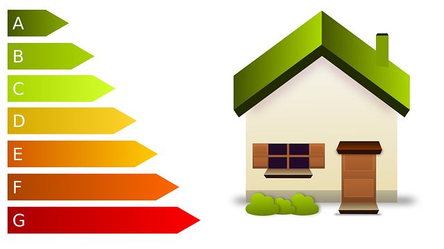 how to save energy in the home