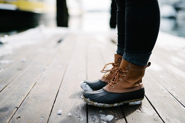 snow boots for men and women
