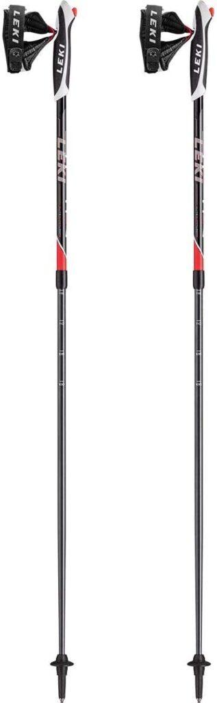 leki spin hiking poles